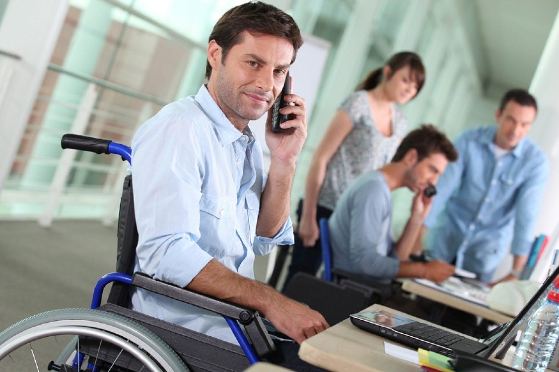 Disabili assunzioni