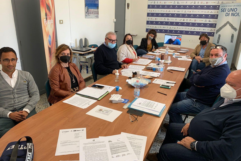 Il Consiglio direttivo dell'Ebt Ragusa