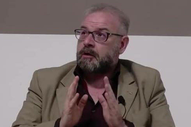 Il presidente Ebiter Ragusa Gianluca Manenti